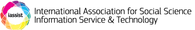 Social Science Data Services Librarian logo